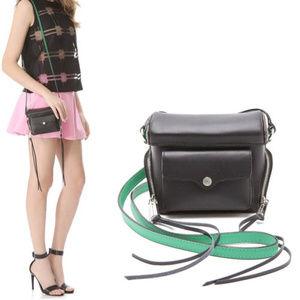 Rebecca Minkoff Craig Camera Crossbody Bag Black